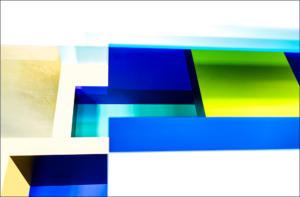 Variation colorée    Patrick Quétel