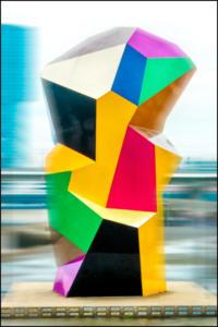 Champignon multicolore             Fabien Gérard