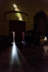 Lumière divine                            Patrick Quétel
